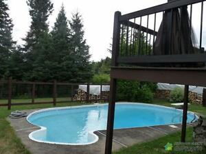 219 000$ - Bungalow à vendre à L'Anse-St-Jean Saguenay Saguenay-Lac-Saint-Jean image 6
