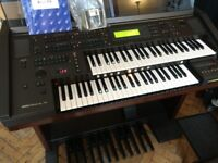 Yamaha EL70 Digital Electronic Organ