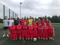 SOUTH LONDON WOMEN'S FOOTBALL CLUB - Coaches Welcome!