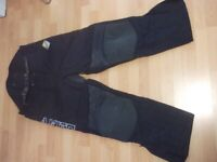 Akito Cordura motorcycle trousers for sale.