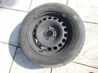 195/65 R15 Wheel