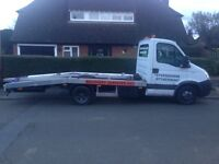 Iveco daily 35c15 recovery truck 2006, 3.0 , 3.5t , air suspension