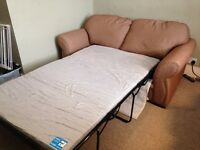 Sofa Bed - Great Condition