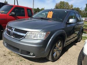 2009 Dodge Journey R/T CALL 519 485 6050 CERT AND E TESTED