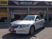 2011 Honda Accord EX AUT0MATIC A/C POWER SUNROOF ONLY 72K