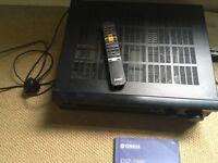 Yamaha digital sound processor E800