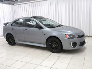 2017 Mitsubishi Lancer NOW THAT'S A DEAL!! ANNIVERSARY EDITION S