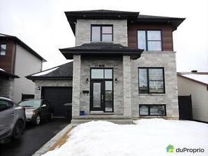 369 900$ - Maison 2 étages à vendre à Chateauguay