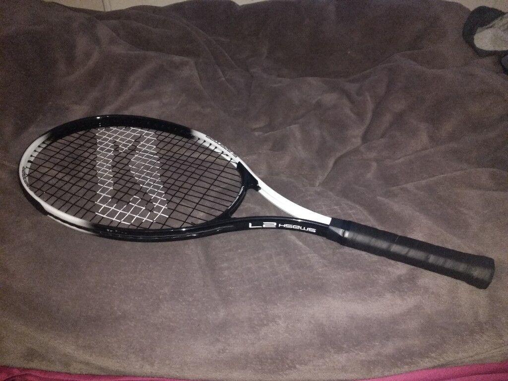 Used Slazenger Adult tennis racket