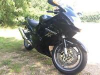 Honda Blackbird 2002