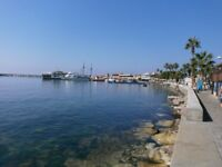 Cyprus Holiday Let-Visit The Sunshine Island of Cyprus