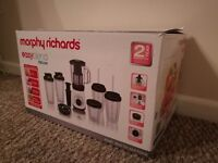 Smoothie maker/blender great condition, all pieces present
