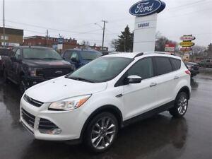 2014 Ford Escape SE-Chrome Pkg/New Tires/Power Liftgate