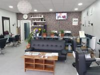 NEWLY REFURBISHED SHOP OFFICE TO LET