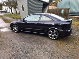 Breaking Astra Mk4 Coupe Turbo