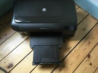 HP Officejet Pro 8100 colour printer