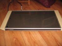 Electric Hostess Tray HT96