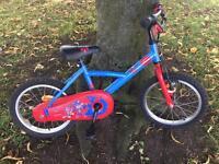 "B Twin 16"" bike"
