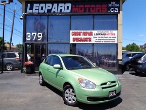 2010 Hyundai Accent GL,Full Automatic*No Accident*