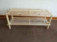 small shoe rack for sale