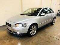 Volvo s40 se diesel in immaculate condition full service history 1 years mot
