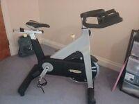 Tchno Gym Spinning Bike