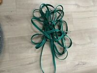 Longline lead. Used once. £4