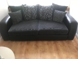 Never used dfs sofa