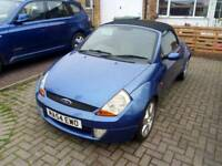 Ford street ka LOW MILES