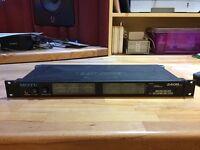 MOTU 2408 Mk.3 Firewire Audio Interface