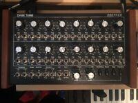 Doepfer Dark Time Step Sequencer Analog CV MIDI
