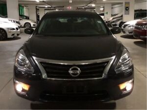 2013 Nissan Altima Sedan 3.5 SV CVT - SUNROOF, BACKUP CAMERA