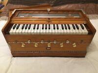 BINA Harmonium for Sale - 3 Set - Excellent Condition