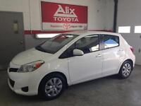 2013 Toyota YARIS LE GRP. COMM.
