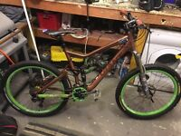 Giant mtb for sale