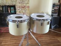 Sonor Phonic Concert Toms