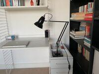Anglepoise- The Original 1227 Desk Lamp