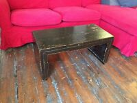 RusticWooden Coffee Table - Low Price to Sell this Weekend!