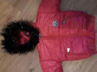 Rep moncler jacket
