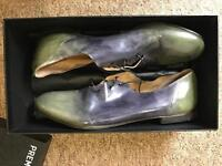 Premiata men's Italian designer shoes