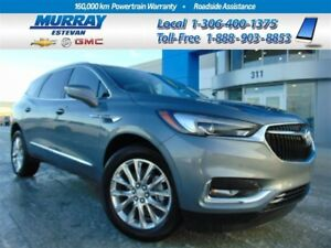 2018 Buick Enclave *Remote start! *Dual panel moonroof! *Cooled