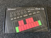 Roland AIRA TB-3 Touch Bassline Synthesiser