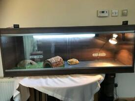 Vivarium 4ft