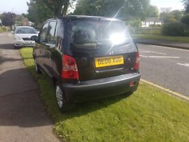 Hyundai AMICA (low mileage )