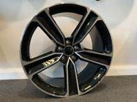 "NEW - 19"" 20"" Audi RS4 Style alloy wheels A4 A5 A6 Q3 Q5 etc 5x112 *SPECIAL OFFER*"