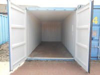 SHIPPING CONTAINER STORAGE FOR RENT 20 FT /8 FT - CONTAINER RENT IN KIRRIEMUIR