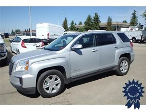 2016 GMC Terrain SLE All Wheel Drive - 32,027 KMs, 2.4L Gasoline