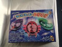 Robo-Bugs - build the circuits and swap the bodies - Age 8+