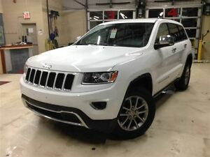 2015 Jeep Grand Cherokee LIMITED.6 400 KM WOW!!.GPS.CUIR.ENSEMBL