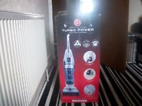 hoover turbo power vaccum cleaner